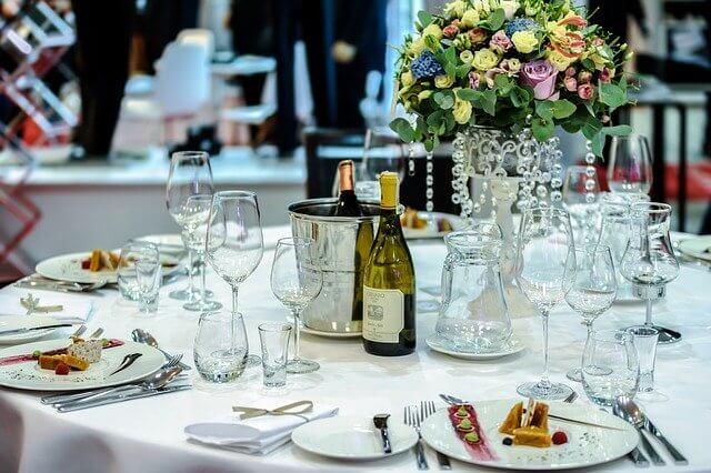 ההבדל בין הפקת אירועים פרטיים ואירועים עסקיים